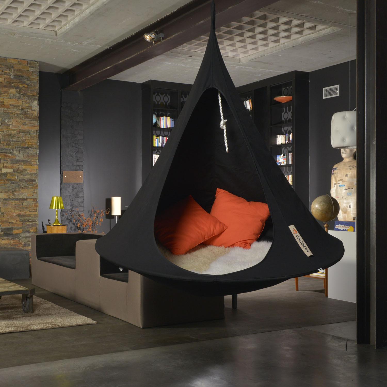 cacoon tente hamac suspendue guide d 39 achat tente. Black Bedroom Furniture Sets. Home Design Ideas