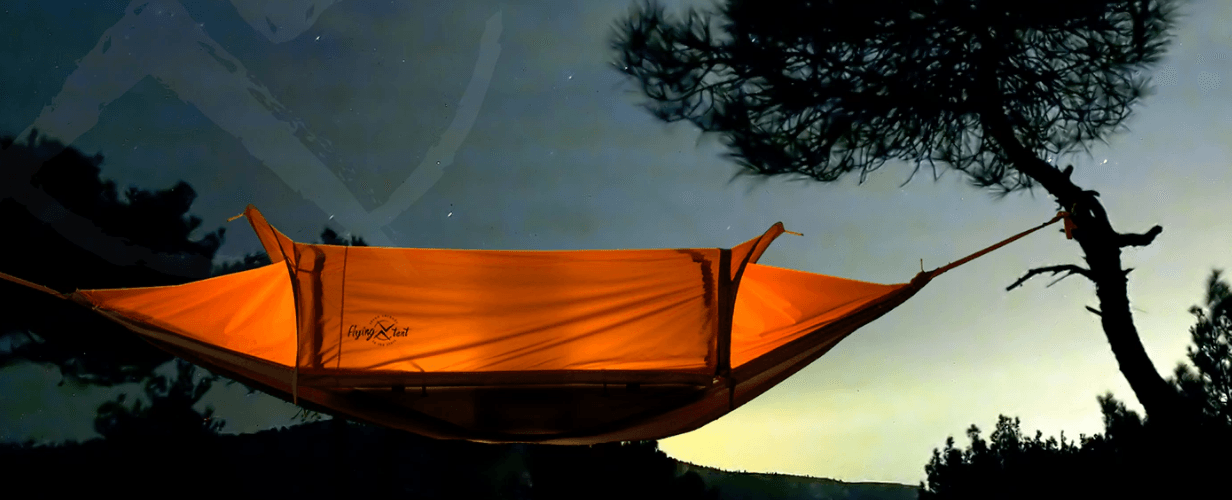Flying Tent Tente /à Suspendre