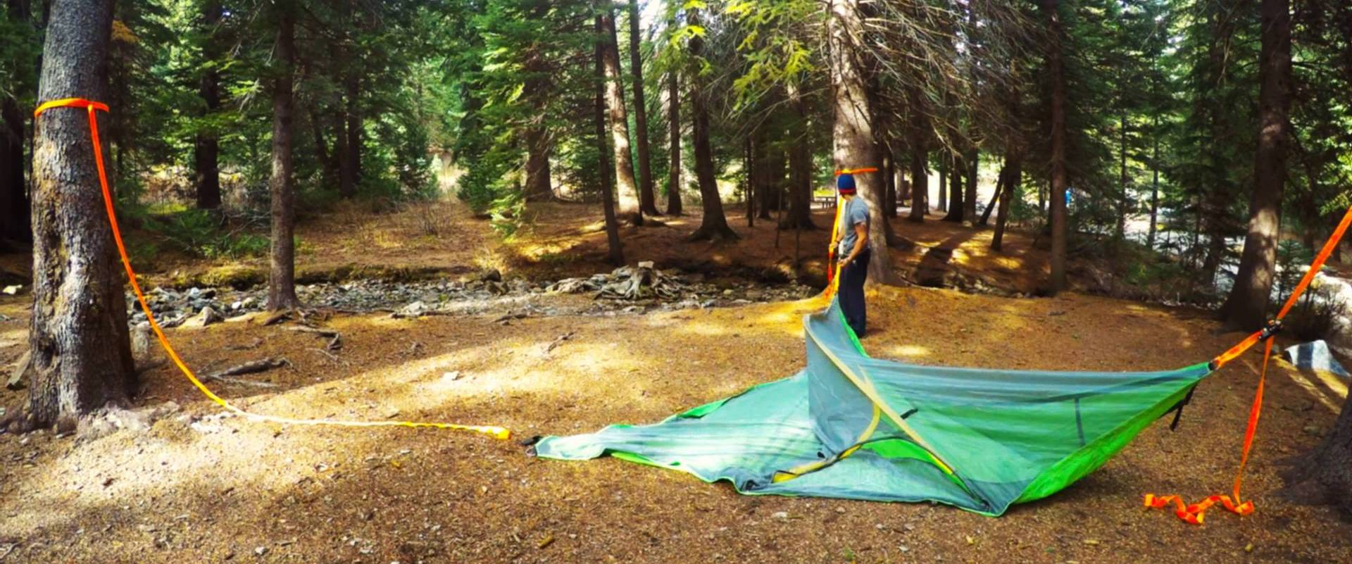 Set Tentsile Connect