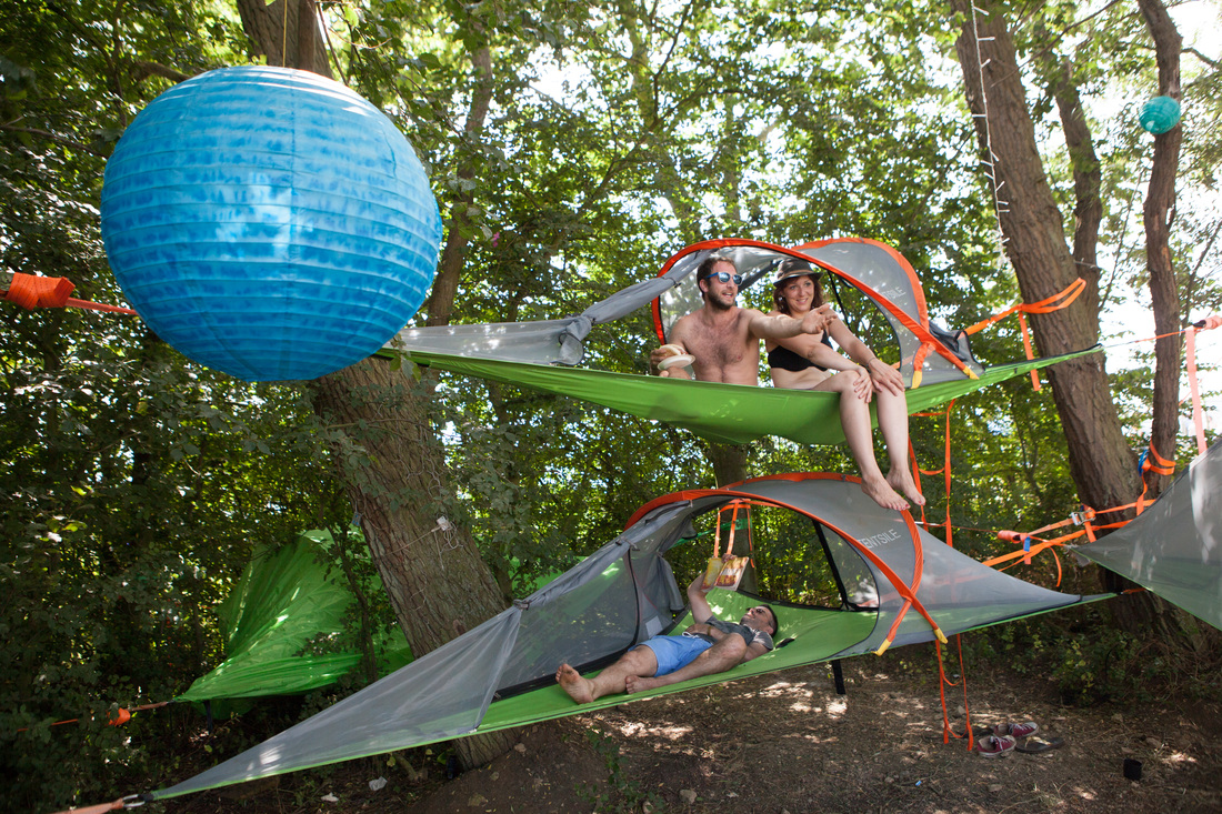 Tente Tentsile Connect