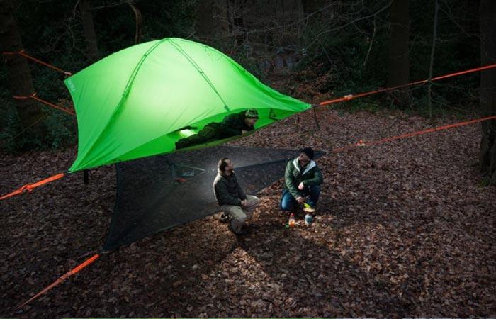 Tentsile Acheter Tente Suspendue Hamac Suspendu Guide Complet